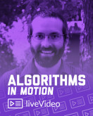 Algorithms in Motion