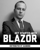 Get Started with Blazor