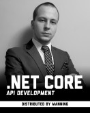 .Net Core API Development
