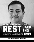 Connecting Angular to a REST Back End