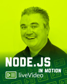 Node.js in Motion