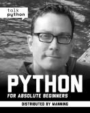Talk Python: Python for Absolute Beginners