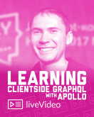 Learning Clientside GraphQL with Apollo