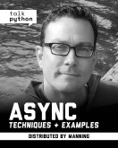 Talk Python: Async Techniques and Examples