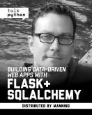 Talk Python: Building Data-Driven Web Apps with Flask and SQLAlchemy