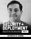 Angular Security and Deployment
