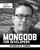 Talk Python: MongoDB for Developers