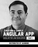 Creating a Simple Angular App