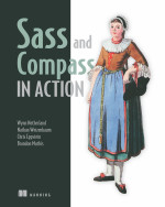 Sass & Compass in Action