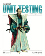 Art Of Unit Testing Book Available to purchase