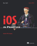 Book Spotlight: iPhone in Practice MEAP