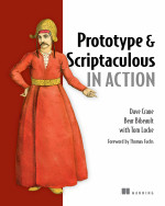 Prototype and Scriptaculous book