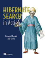 Hibernate Search in Action Cover Image