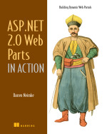 ASP.NET 2.0 Web Parts in Action