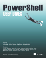 PowerShell Deep Dives - Buy a book for charity.