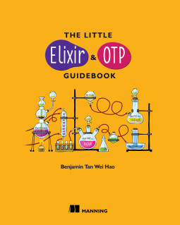 The Little Elixir and OTP Guidebook