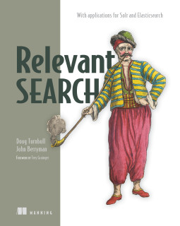 Relevant Search Book Cover