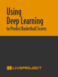 Using Deep Learning to Predict Basketball Scores