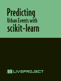 Predicting Urban Events with scikit-learn