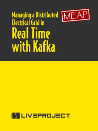 Managing a Distributed Electrical Grid in Real Time with Kafka