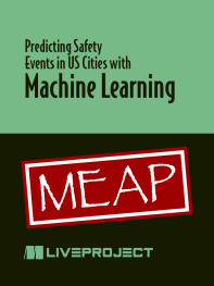 Predicting Safety Events in US Cities with Machine Learning