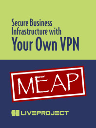 Secure Business Infrastructure with Your Own VPN