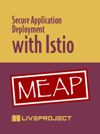Secure Application Deployment with Istio