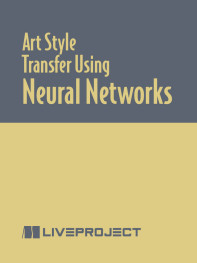Art Style Transfer Using Neural Networks