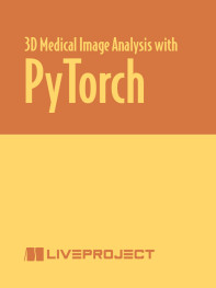 3D Medical Image Analysis with PyTorch