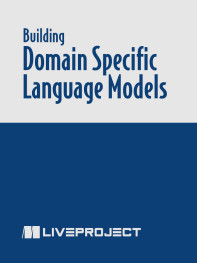 Building Domain Specific Language Models