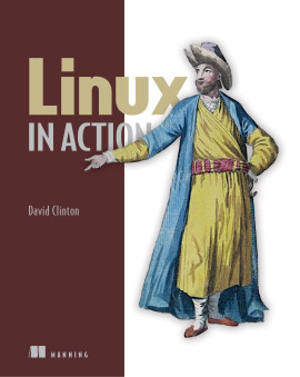 Manning | Linux in Motion