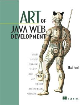 Manning | Art of Java Web Development