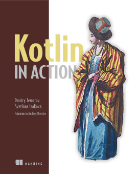 Manning | Kotlin in Action