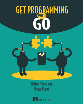 Manning | Get Programming with Go