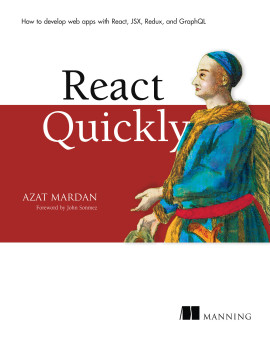 Manning | React Quickly