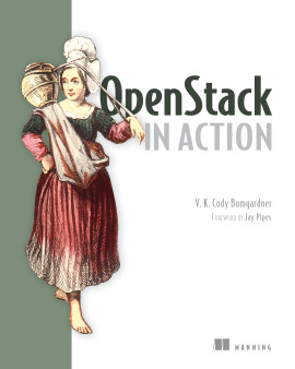 Manning | OpenStack in Action