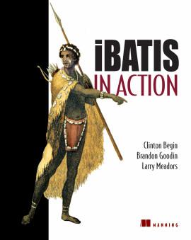 Manning | iBATIS in Action