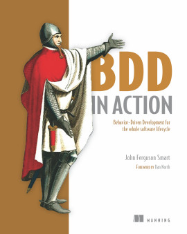 Manning | BDD in Action