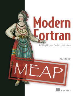 Manning   Modern Fortran