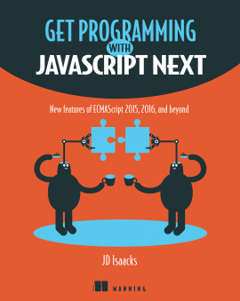 Manning | Get Programming with JavaScript