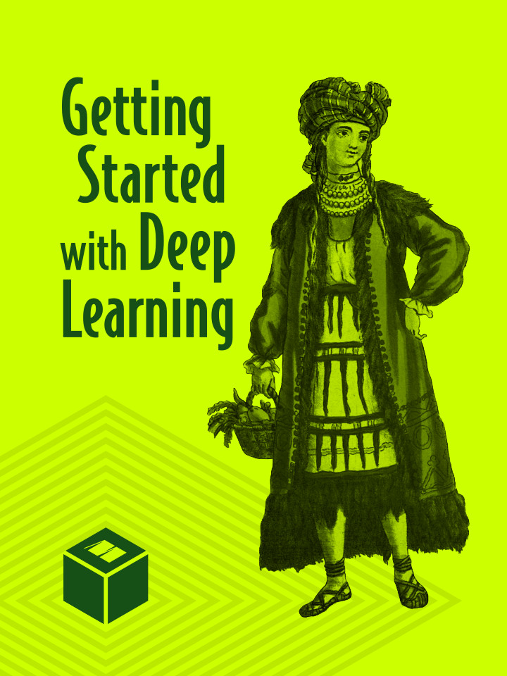 Manning   Getting Started with Deep Learning