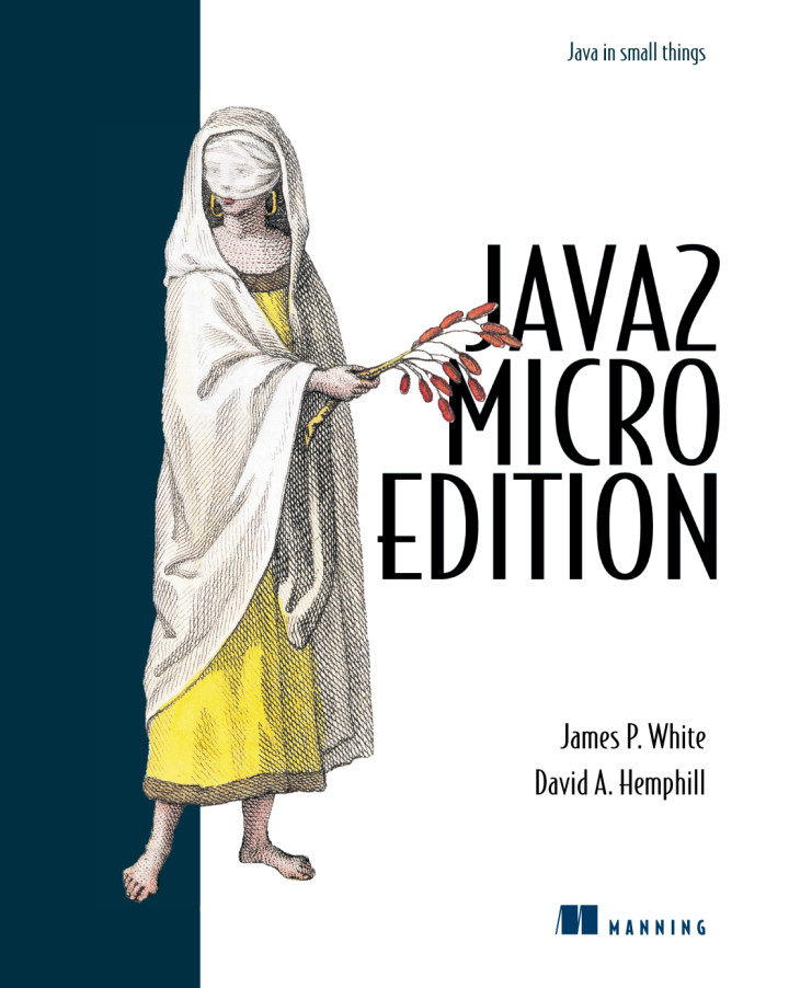 Manning | Java 2 Micro Edition