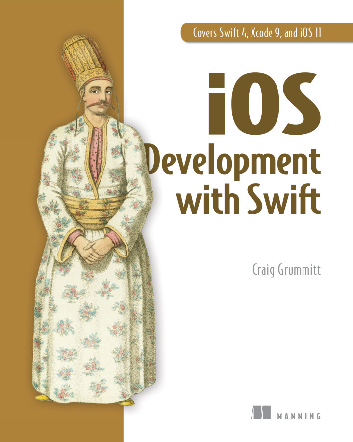 About this Book - iOS Development with Swift