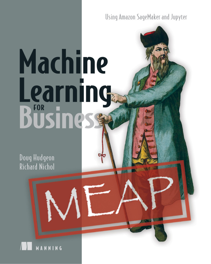 Machine Learning for Business