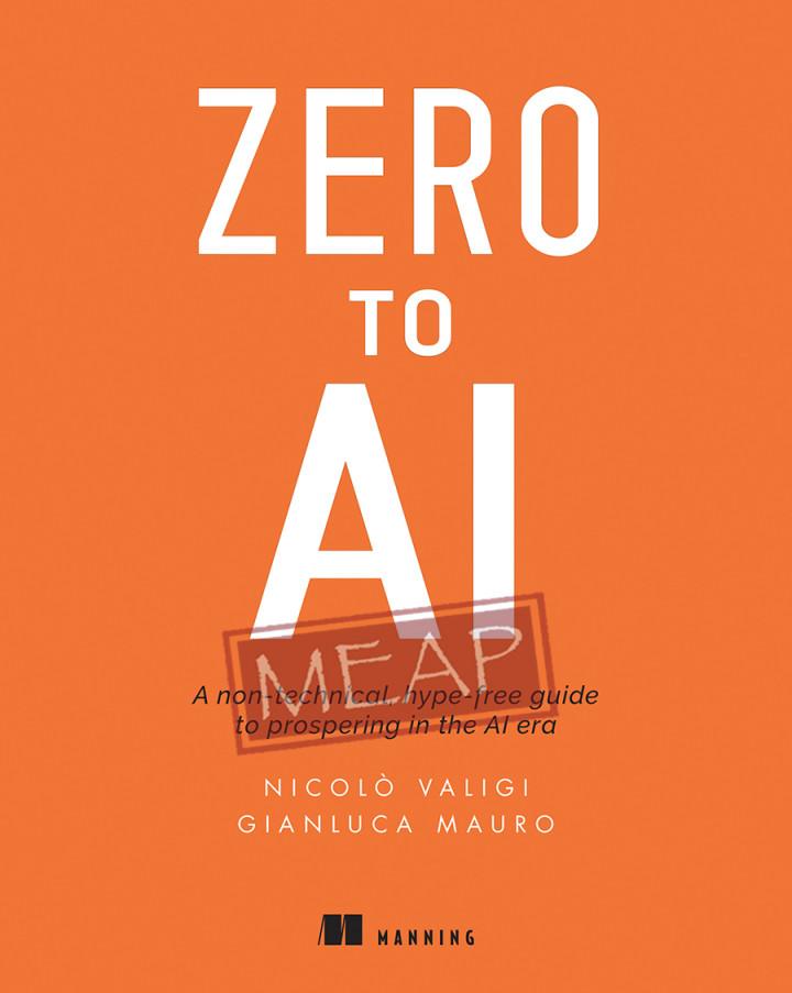 Manning | Zero to AI