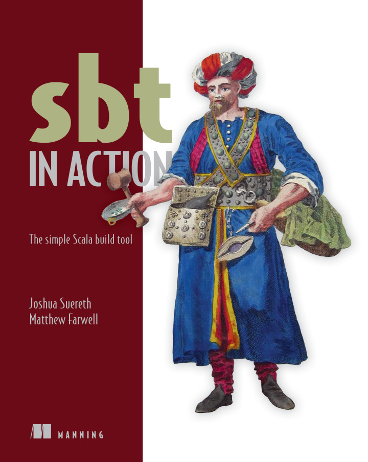 About this Book - sbt in Action