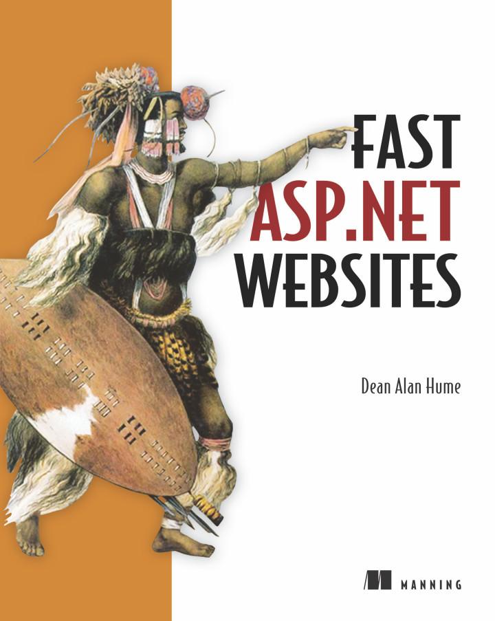 Manning | Fast ASP NET Websites