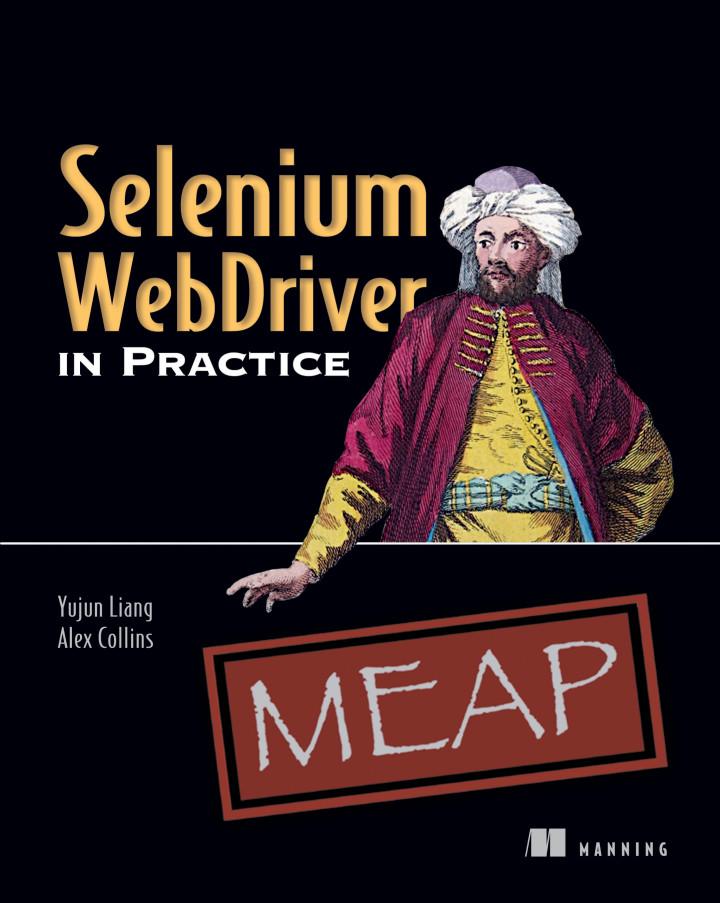 Manning | Selenium WebDriver in Practice