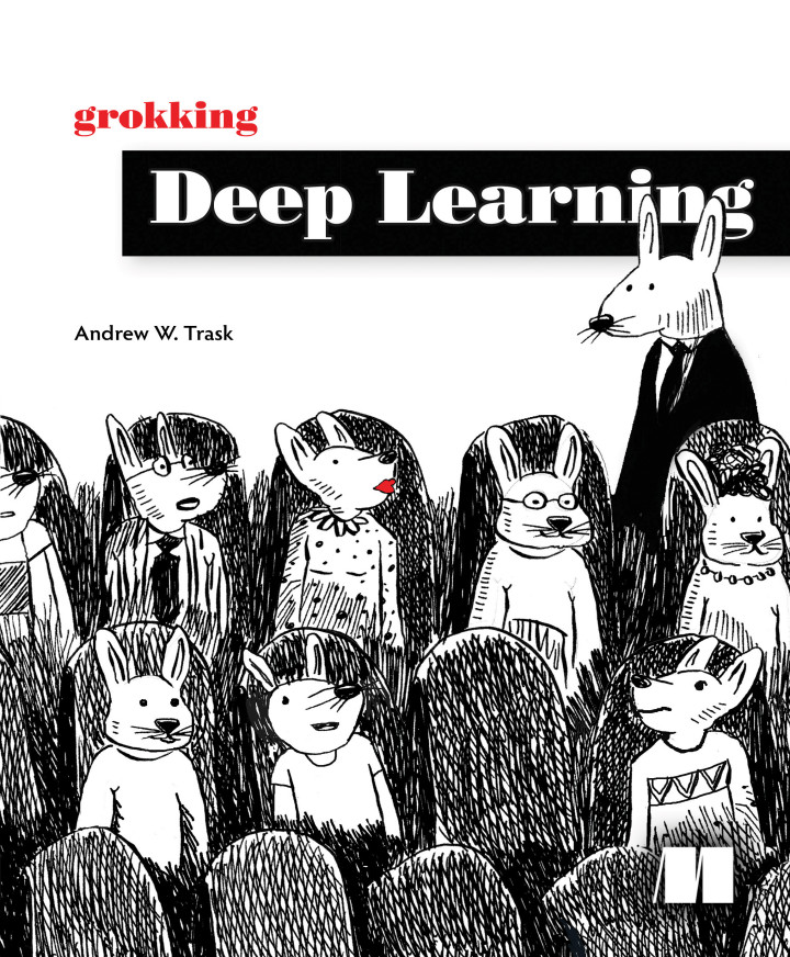 Manning | Grokking Deep Learning