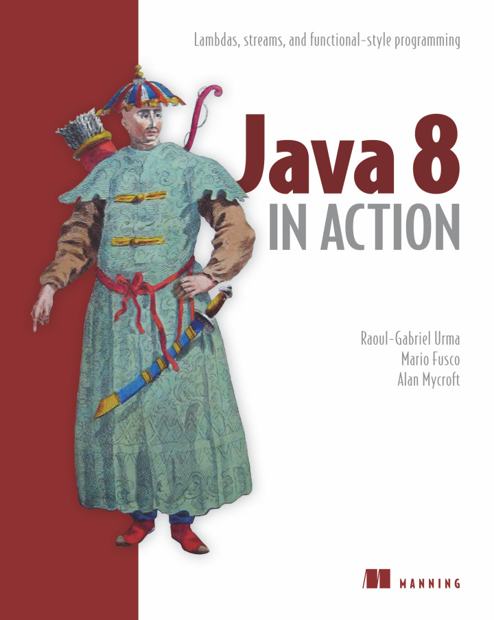Manning | Java 8 in Action